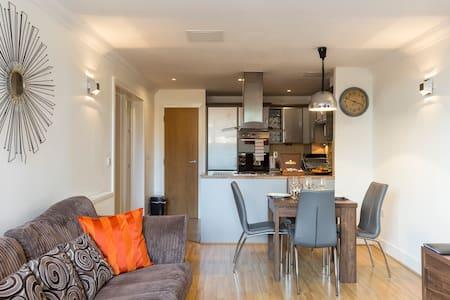 1 bed flat, East Croydon, GR London - Croydon - Departamento