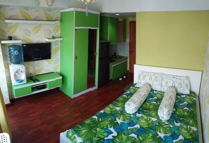 Apartmen Margonda Residence 3 Depok