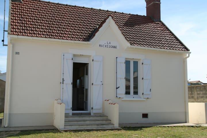 La Mackédonne  proche mer et centre - Notre-Dame-de-Monts - Casa