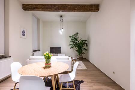 """Apartment 1 - Short stay """"Den Beer - Meerhout"""""""