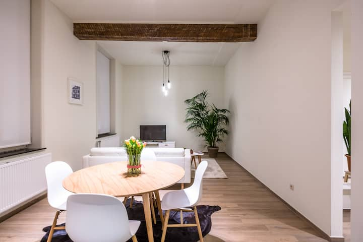"Apartment 1 - Short stay ""Den Beer - Meerhout"""