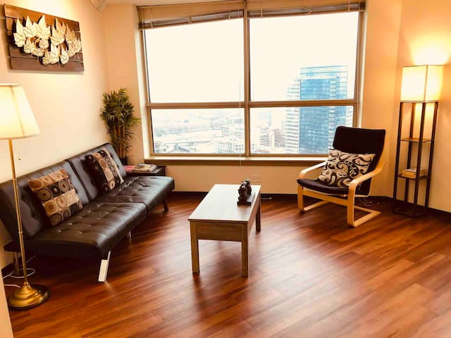 Nice DowntownApartment great view perfect location