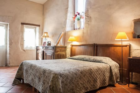 COUNTRY COTTAGE BORDEAUX ST EMILION - Saint-Quentin-de-Baron - Hus