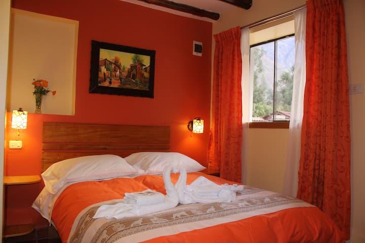 Asiriy Guest House, Habitacion privada triple
