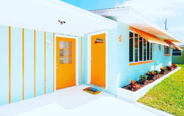 Casa Azalea - Super Cute Beach Home *Recommended*