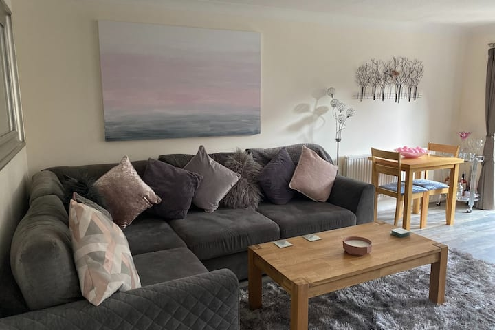 Cosy Lower Earley home with garden
