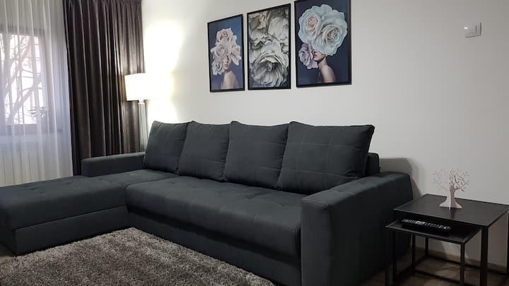 Mary Apartment