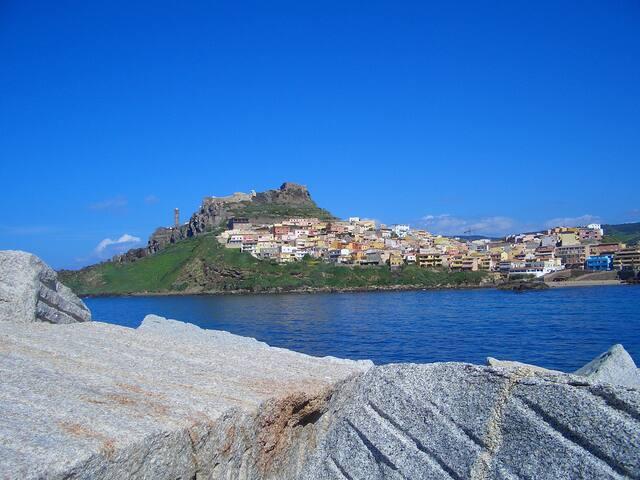 Casa vacanza a Castelsardo - 7