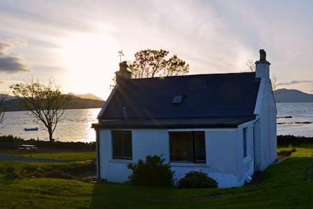 Puffin Croft - Broadford - House