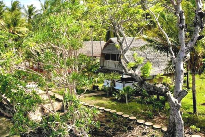 Front Beach Family Bungalow