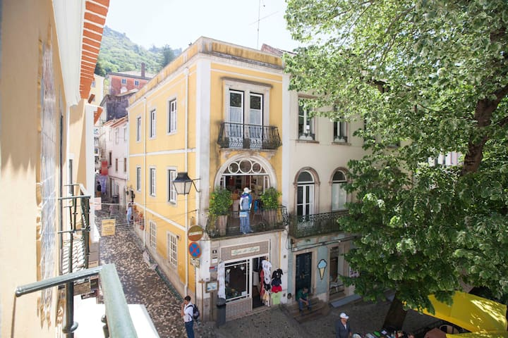 Casa Sintra - cosy house in the historic center