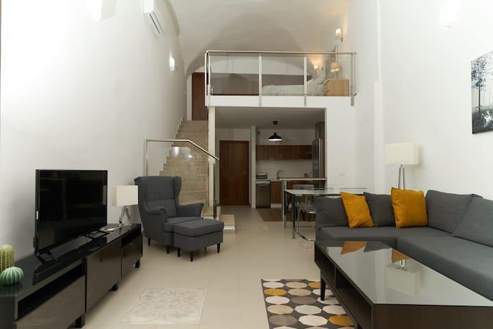 Apartamento Turístico centro monumental Cáceres
