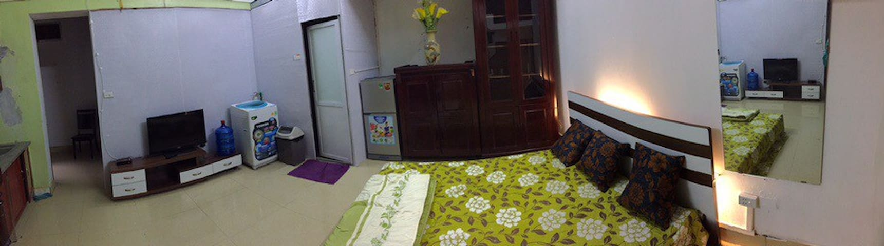 Cheap and Safe for Rent - Hanoi - Apartment