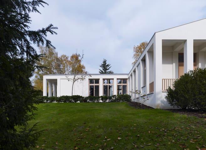 Stilvolles Wohnen im Umfeld von Köln/Bonn