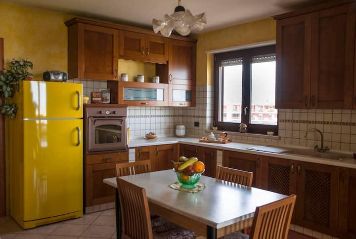 Casa Manuzzi