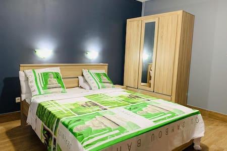 Le MayDago, votre chambre privée en Petite-Terre
