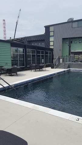 Luxury Apartment Loft near Downtown RVA!!! - Richmond - Byt