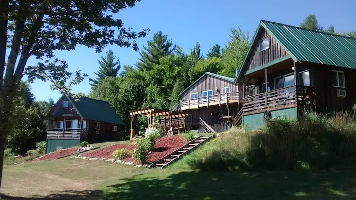 Haven Hill Cabin #2