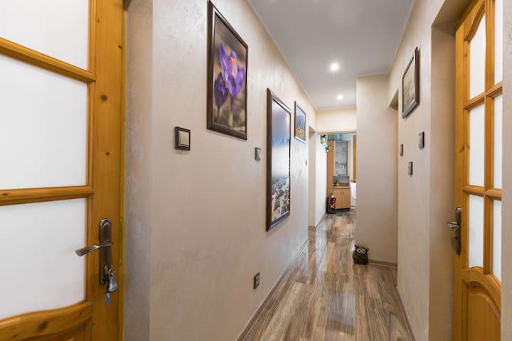 Apartament Guty 21