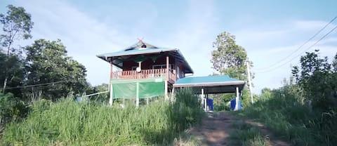 ชุมชนบ้านริมป่า
