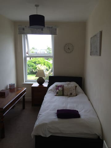 Single room - Newmarket - Dom