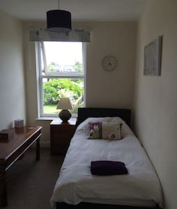 Single room - Newmarket