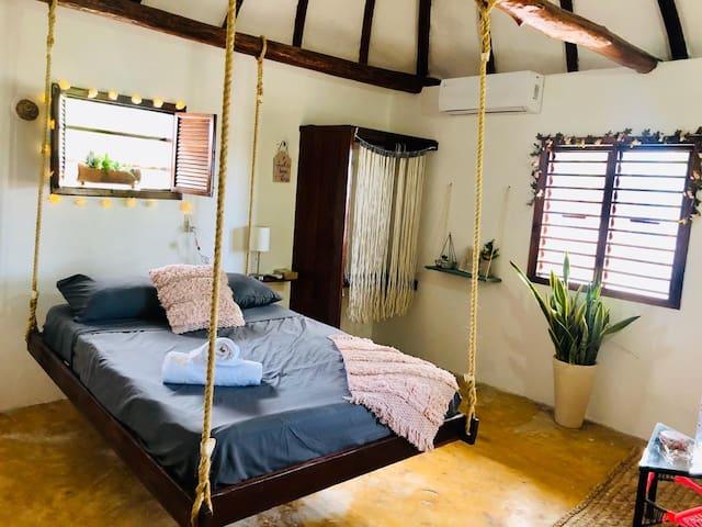 Cabaña Manatí Tres