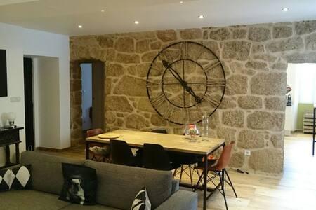 Casa di missia  centre ville  100m2 - Sartène