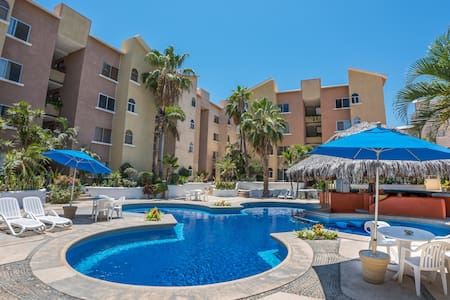 This condo is perfect if you want to spend a great - Cabo San Lucas - Apartemen