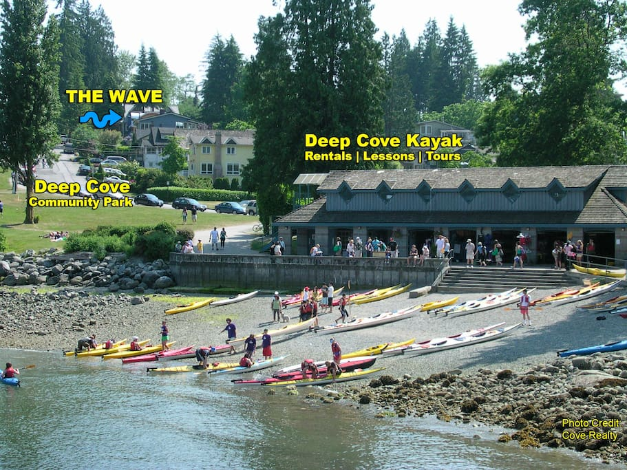 200 steps from the beach, kayaking, paddle boarding, canoeing, sailing, swimming, fishing