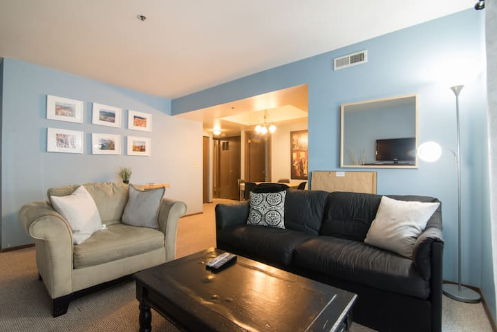 Powderwood 2BR - Park City, Great Value - Park City - Lägenhet