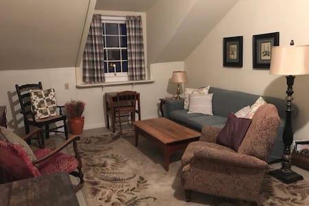 Our Farmhouse Apartment - 1