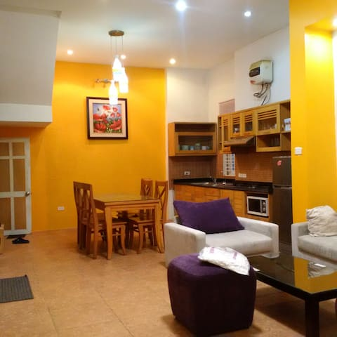 Cozy and Private Hanoi Homestay-MN