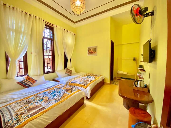 Hideaway Comfortable Private Room-HeniSiHomestay