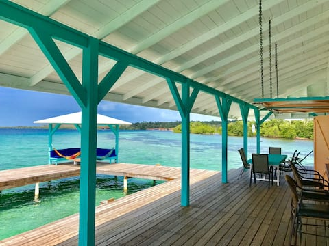 Casa Clearwater... Your Caribbean Dream