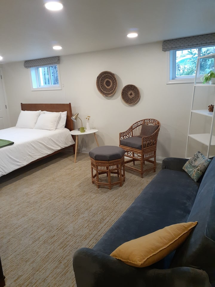 Private Room in Downtown Silver Spring