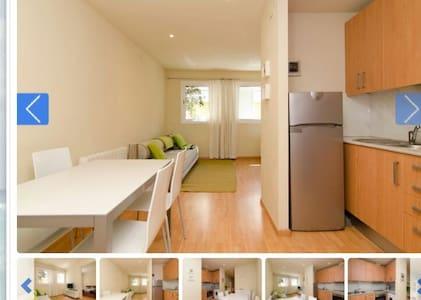 Apartamento a  1 hora de Barcelona - Lloret de Mar