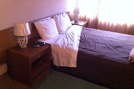 Comfy Room near to Airport/San Jose - San Jose