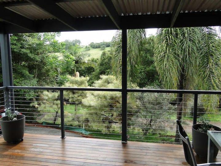 Kindal Glen-Dunoon Byron Hinterland Macadamia farm