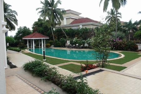 2 BHK Villa close to Betalbatim Goa - Villa