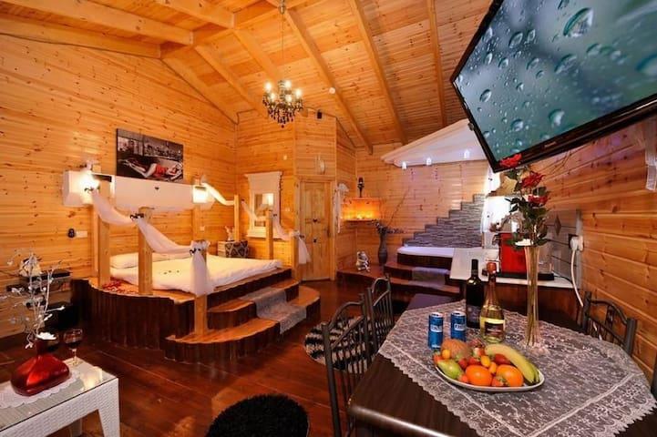 Melodies Suites - cabin 1