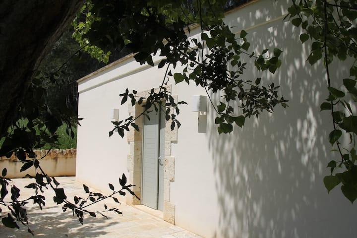 Trulli Miriam - Casa di campagna ( Lamia)