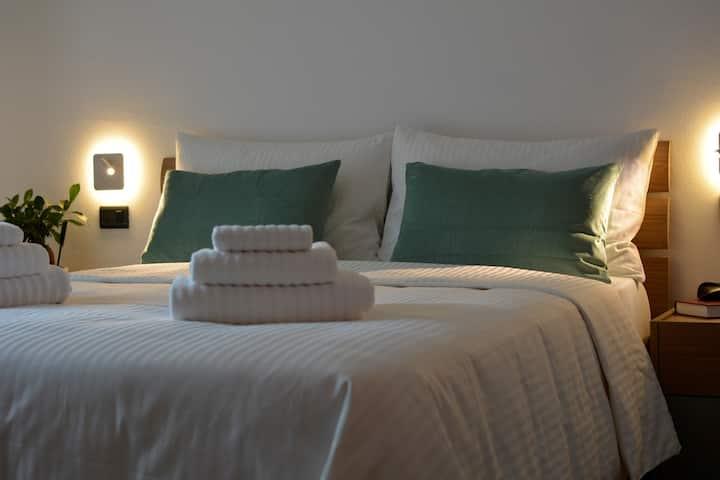 Accogliente appartamento a Riva del Garda