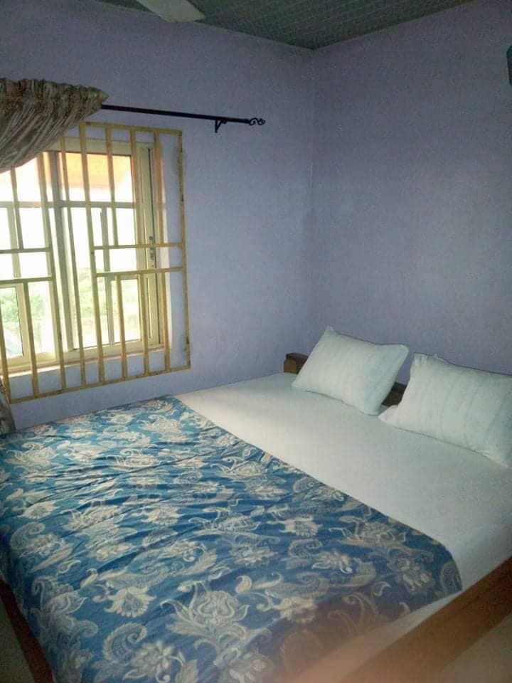 19 fully Air conditioned Detached Apartment