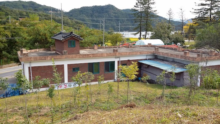 guesthouse near Nami Island for 1~14 people(2)