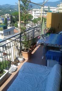 Apartamento Leonardo 8 km von Portifino - Rapallo