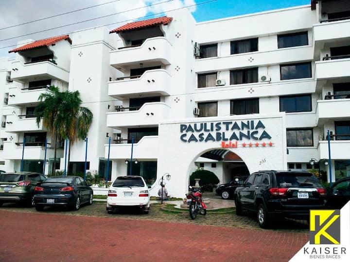 Suite en Hotel Casa Blanca