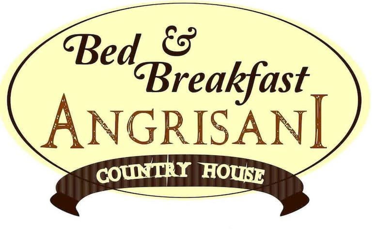 B&B Angrisani Country House - Lavello - Bed & Breakfast