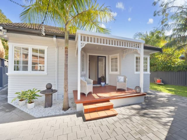 Manly Beach House - Manly - Dom