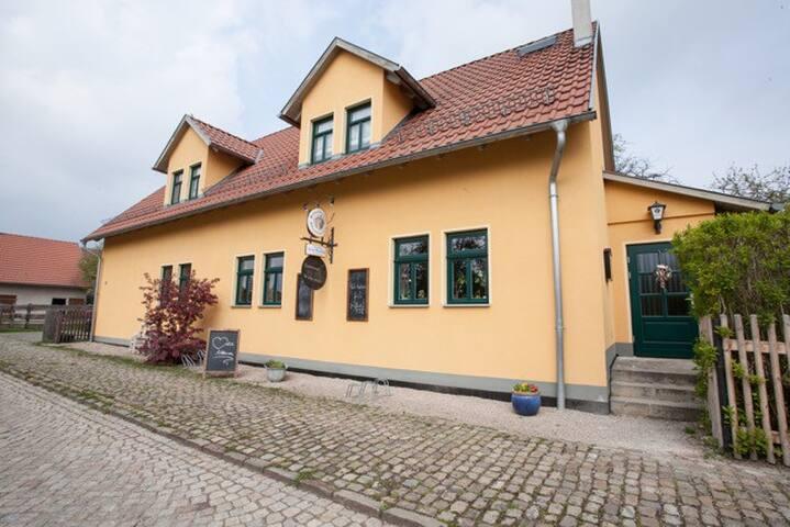 Gasthaus zum Rundling